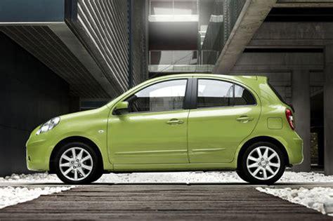 Kfz Versicherung 3 Schäden Frei by Start Frei F 252 R Den Neuen Nissan Micra News Autowelt