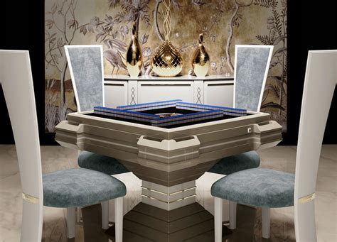 luxury furniture brands these high end furniture brands bet on tradition at design shanghai jing daily