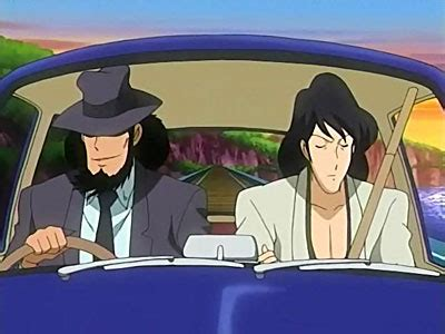 lupin la lada di aladino lupin iii la lada di aladino anime animeclick it