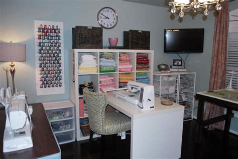 sew beautiful blog laurie s surprise sewing room