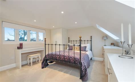 3 bedroom house loft conversion hip to gable rear dormer loft conversion exeter road london n14 custom lofts and