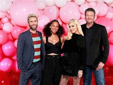 who do you think will go home tonight on the voice playbuzz