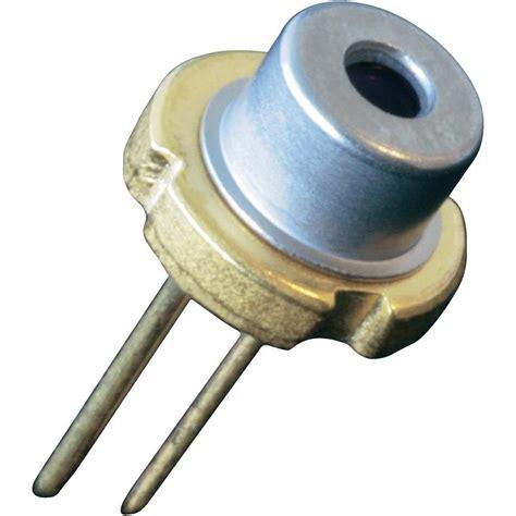 lightsheer diode or cutera xeo laser laserdiode rot 635 nm 5 mw u ld 630551a auf conrad de bestellen 000505664