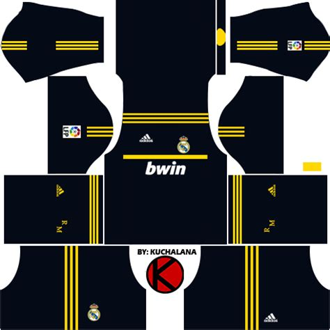 dream league soccer real madrid kits real madrid kits 2011 2012 dream league soccer kuchalana
