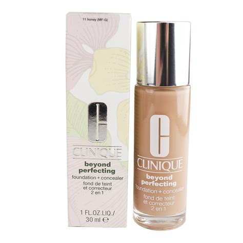 Makeup Clinique clinique beyond perfecting foundation concealer makeup