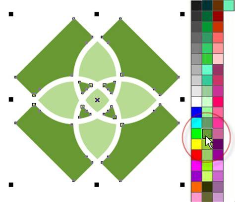 tutorial membuat logo koperasi membuat logo koperasi indonesia yang baru dengan coreldraw