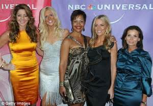 real housewives of d c michaele salahi gets married on cat ommanney claims real housewives of d c show destroyed
