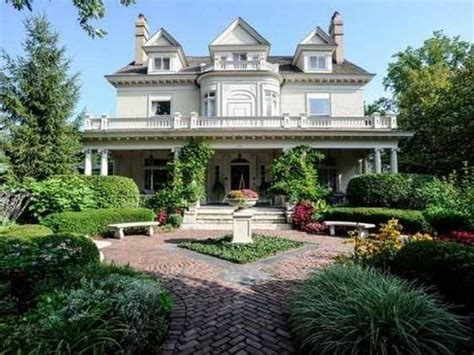 classic house sles classic victorian mansions for sale business insider