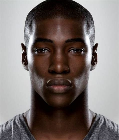 head shapes for african america men 404 best fine black men images on pinterest