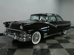 1956 ford crown