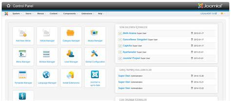 joomla 3 admin template free vallis free joomla 3 administrator template