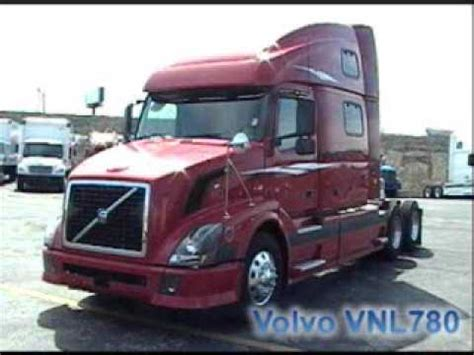 volvo heavy trucks for sale volvo vnl670 hauling 5th wheel funnycat tv