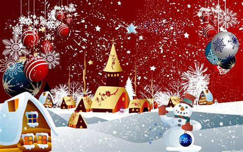 merry christmas images pictures  wallpaper  collection