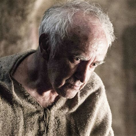 game of thrones actor high sparrow game of thrones actors in character and in real life