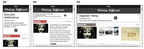 adsense responsive ads how to use google adsense on a responsive web design