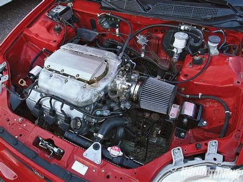 motor j j series engine swaps honda tuning magazine
