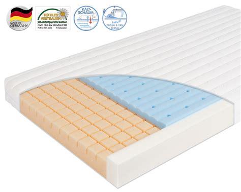 matratze 70x140 test matratze 70x140 trendy trumeland mattress wirbelwind x cm