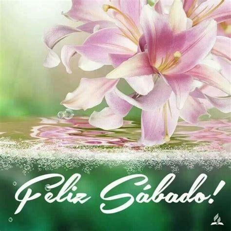 imágenes de buenos días con flores hermosas 53 im 225 genes gifs y fotos con frases de fel 237 z s 225 bado para