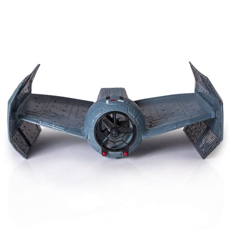 spin master air hogs wars rc tie fighter advanced