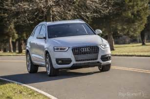 2017 audi q3 redesign rumors and specifications