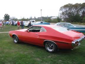 auto news car ford gran torino popularity