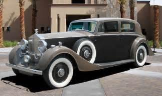 Rolls Royce Phantom 3 1937 1937 Rolls Royce Phantom Iii For Sale 1424167 Hemmings