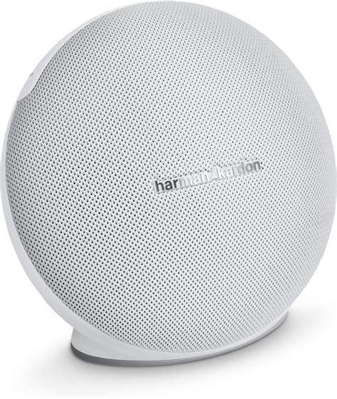 Speaker Bluetooth Merk Harman bol harman kardon onyx mini draadloze bluetooth speaker wit