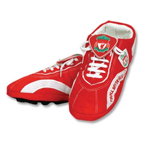 liverpool football shoes football kit liverpool liverpool sloffies football slip