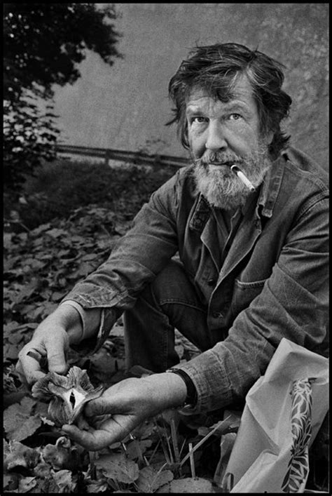 Review: John Cage's Historical Niche, a Legacy in Letters