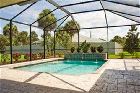 Kitchen Cabinets Jacksonville 2018 swimming pool enclosure costs pool cage costs