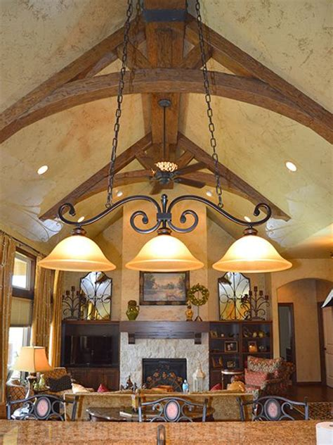 Cost Of Vaulted Ceiling by 25 Best Ideas About Faux Wood Beams On Faux