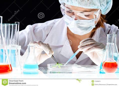 Bio Chemical biochemical test stock photos image 17345873