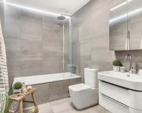 Houzz Bathroom Designs Best Mid Sized Modern Bathroom Design Ideas Remodel