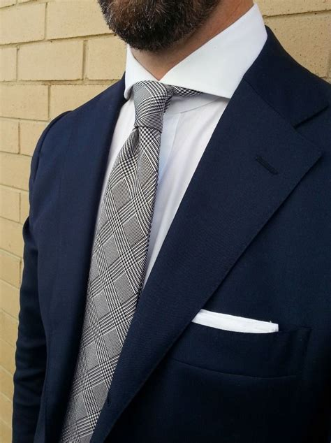 Kem Glen Black White Navy Maroon 17 best images about suits garnitury on