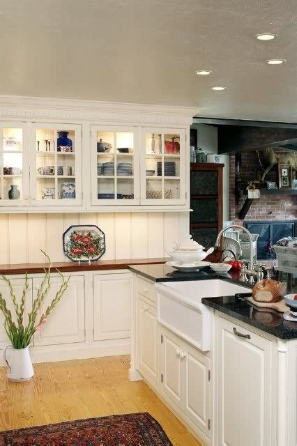 Shallow Kitchen Cabinets by Shallow Kitchen Cabinets Kitchen Traditional With Arctic