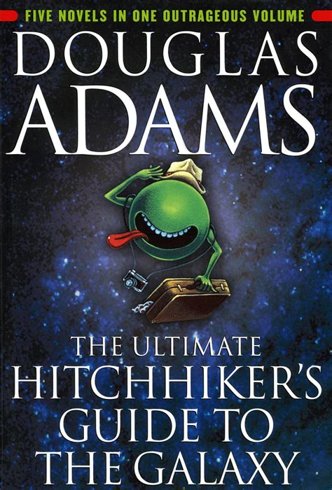 the guide to guides books the evil robot book review the hitchhiker s guide to