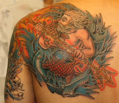 san francisco tattoo san francisco bay area artist victor trujillo