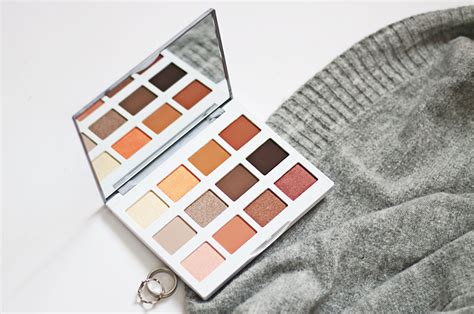 Bhcosmetics Marble Collection 12 Colour Warm Palette bh cosmetics marble collection warm palette