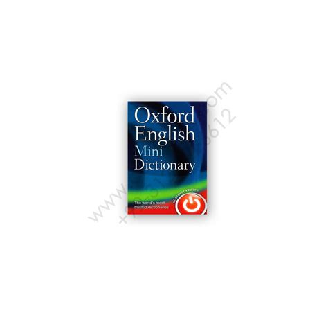 oxford english mini dictionary 0199640963 oxford english mini dictionary cbpbook pakistan s largest online book store