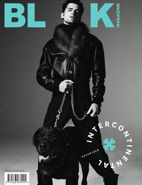 black magazines o pry for black magazine fall winter 2012