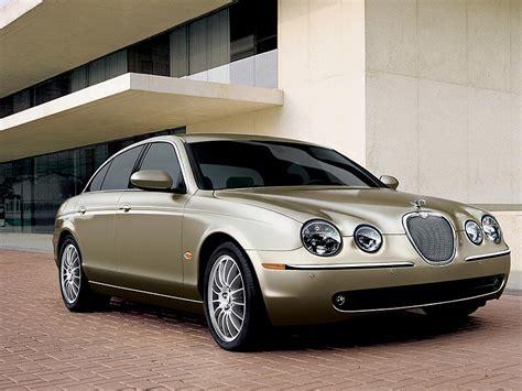 2006 Jaguar S Type 2006 Jaguar S Type Large Picture Luxury Car Magazine