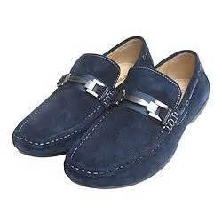 Bugatti Denim Shoes Denim Blue Suede Boat Shoe By Bugatti From Arthur