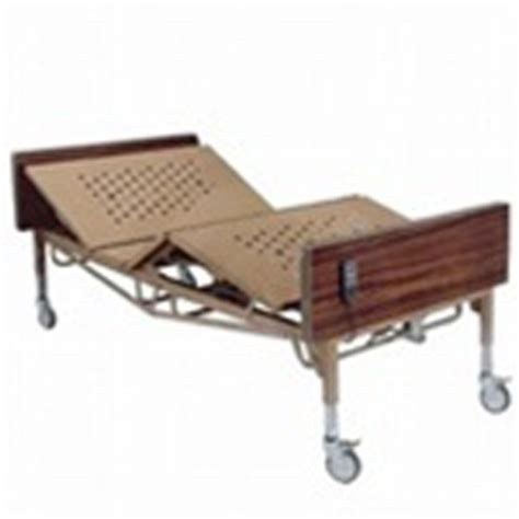 drive full electric bariatric bed  heavy duty