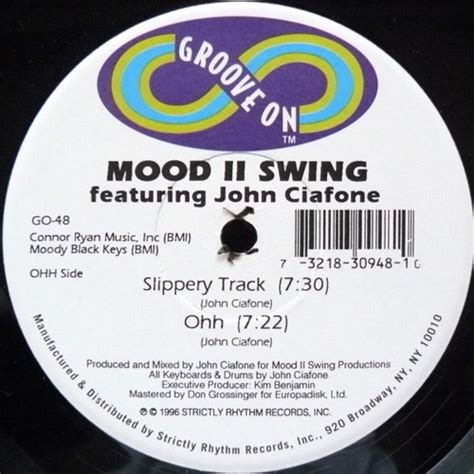 mood ii swing mood ii swing feat john ciafone ohh by mark parnoff
