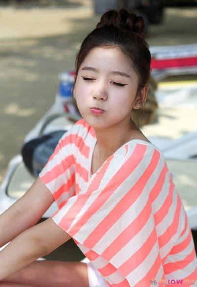 film korea x3 hello venus yooyoung yooyoung pinterest