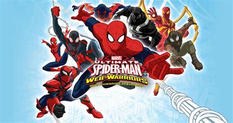 vs ultimate conejotonto blogspot ultimate spider man vs the sinister 6