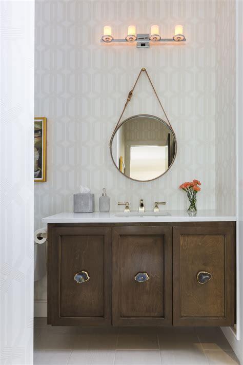 obsessed   mirrors   bathroom laura