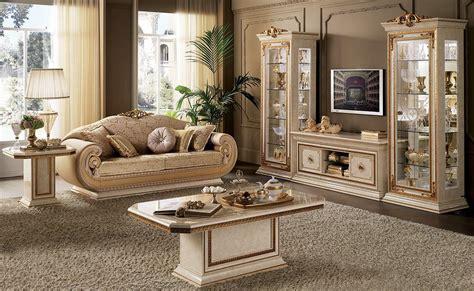 mobili per salotto classico salotto in stile classico contemporaneo per ville idfdesign