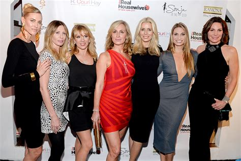 housewife new york the real housewives of new york city photos rhony