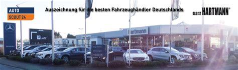 werkstatt autoscout mercedes hartmann autohaus jahreswagen und werkstatt in